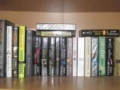 English: complete collection of John Grisham fiction and non fiction books as of November 2010