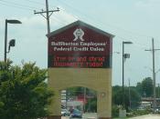 Seen in Duncan, Oklahoma the Original Home of Halliburton