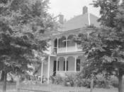 Wenger Home In Versailles Missouri