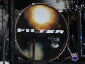 Filter Bass Drum of Awesome