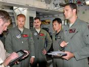 New Zealand, Singapore pilots join U.S. C-17 Kiwi Flag mission