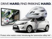 Automotive Safety Hat™