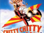 Chitty Chitty Bang Bang (musical)