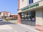 There are two Starbucks Coffee stores in this one small shopping center on Union Turnpike on the Glendale/Forest Hills border in Queens. One of them is set to close.