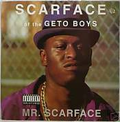 Mr. Scarface (song)