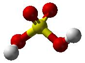 Sulfuric-acid-3D-balls