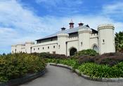 English: Sydney Conservatorium of Music, Conservatorium Road, Sydney, New South Wales, Australia.