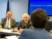 Mine Safety and Health Administration (MSHA) stakeholders meeting