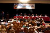 FEMA - 44857 - FEMA Administrator W. Craig Fugate at National Disability Summit