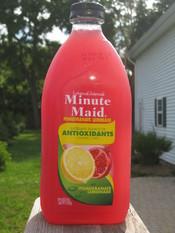 English: Minute Maid juice