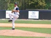 UNF Baseball vs. Florida Gulf Coast University