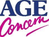 The Age Concern logo