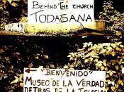 Museo de la Verdad (!) Todasana