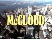 McCloud (TV series)