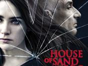 House of Sand and Fog (soundtrack)
