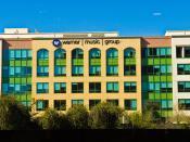 The Warner Bros. Music Group, at Burbank.