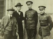 Schroeder, Major Rudolph W.