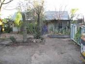 House in Tucson Arizona