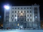 English: Supreme administrative court of the Czech Republic Česky: Nejvyšší správní soud České republiky