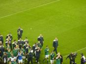 Ireland Estonia Euro 2012