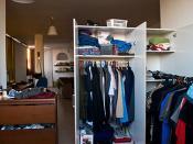 Wardrobe Inventory