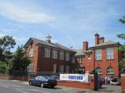 English: Cambridge Road Adult Learning Centre