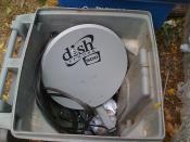 Goodbye Dish Network