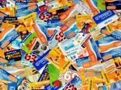 Internet service providers dialup prepaid cards, Saint Petersburg