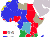 English: Africa_colonization_1939