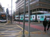 Auyton Street, Manchester