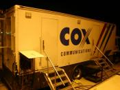 COX Communications trailer (2006 SNUPY Awards)