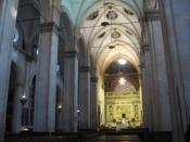 Loreto - 05 - Sanctuary of the Holy House of Mary