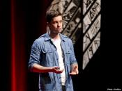 Julien Smith - TEDxMontreal 08