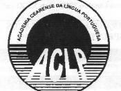 English: Blazon of Cearense Academy of Portuguese Language (Academia Cearense da Língua Portuguesa) Português: Brasão da Academia Cearense da Língua Portuguesa