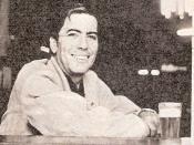 Mario Vargas Llosa, 1982