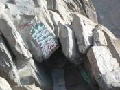 Cave Hira, Mecca