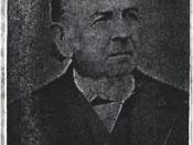 Josiah Litch