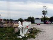 The 2004 Utica Tornado Story - Part 1 of 3