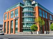 Allstate Northern Ireland, the new name for Northbrook Technology