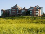 English: Center for Creative Leadership, Colorado Springs, CO, 80905. 850 Leader Way. CCL