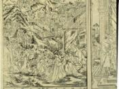 Giulio Aleni, T`ien-chu chiang-sheng ch`u-hsiang ching-chieh (History of the life of Christ, with illustrations) Chin-chian Fukien: The Chin-chiang Church, 1637