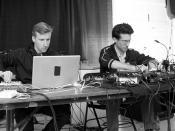 SCDC11: JESSE KUDLER + IAN FRASER