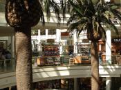 South Bay Galleria in Redondo Beach, California