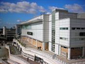 West Quay Shopping Centre - Southampton