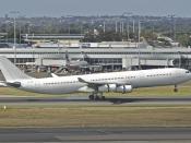 Untitled (Hifly) Airbus A340-313X; CS-TQM@SYD;31.07.2012/666hm