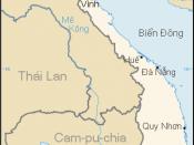 Ban do Viet Nam