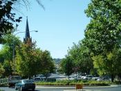 Orange. NSW
