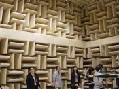 Yamato IBM research centre