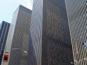 English: McGraw-Hill Building at Rockefeller Center