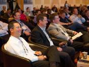 CIO Summit 2013 - Las Vegas